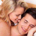 Cara Alami Tahan Lama, Rangsang Titik Sensitif Pria