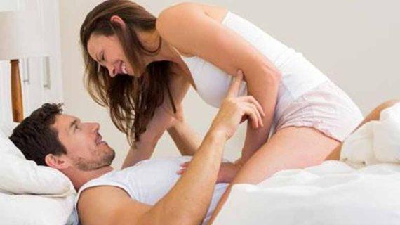 Tips Pria Perkasa Tahan Lama Bikin Pasangan Ketagihan