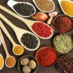 ramuan tahan lama oles buatan sendiri Bumbu-dapur